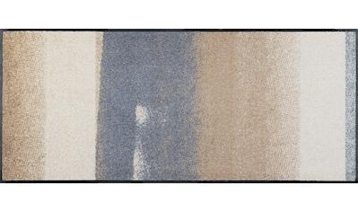 Teppich, »Medley«, wash+dry by Kleen - Tex, rechteckig, Höhe 7 mm, gedruckt kaufen