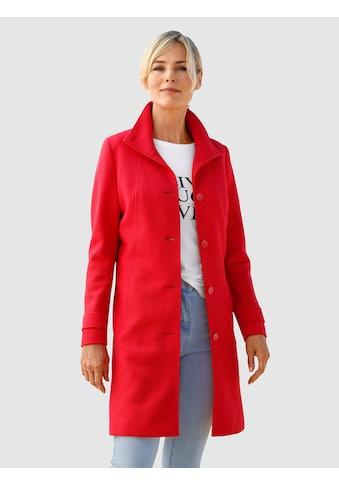 Dress In Langmantel kaufen