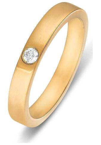 CHRIST Diamantring »32000070« kaufen