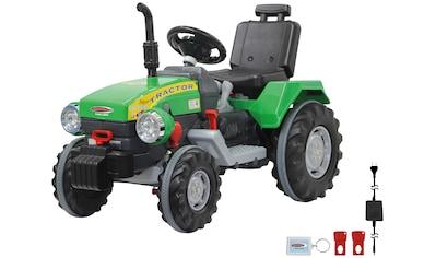 Jamara Elektro-Kinderauto »Traktor Power Dragl«, ab 3 Jahren, bis 35 kg kaufen