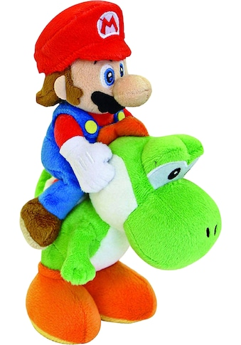 Nintendo Plüschfigur »Mario & Yoshi« kaufen