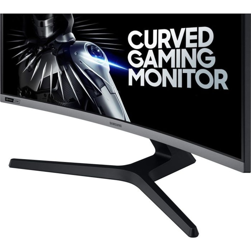 Samsung LC27RG54FQUXZG Curved Gaming Monitor