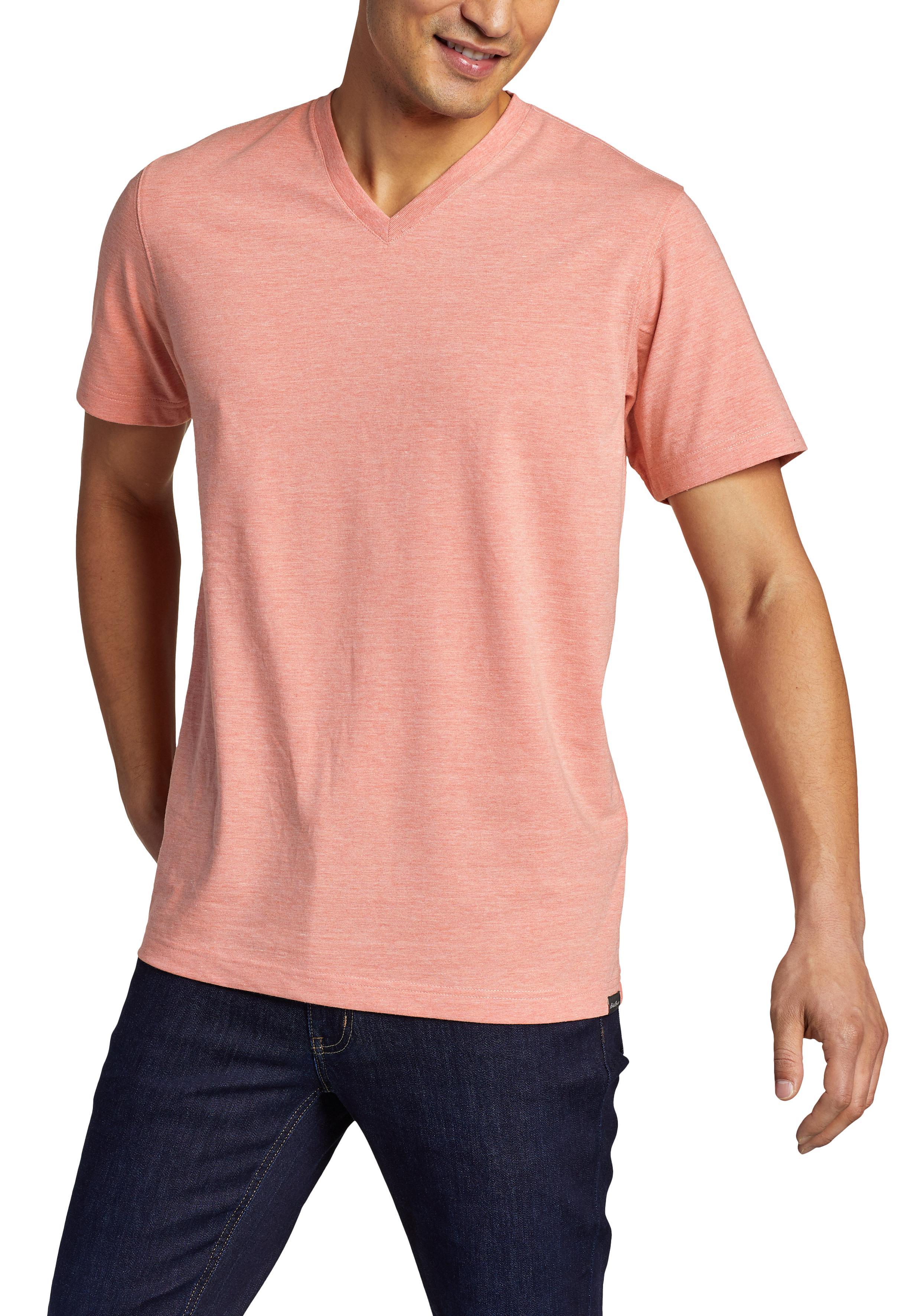 eddie bauer -  T-Shirt