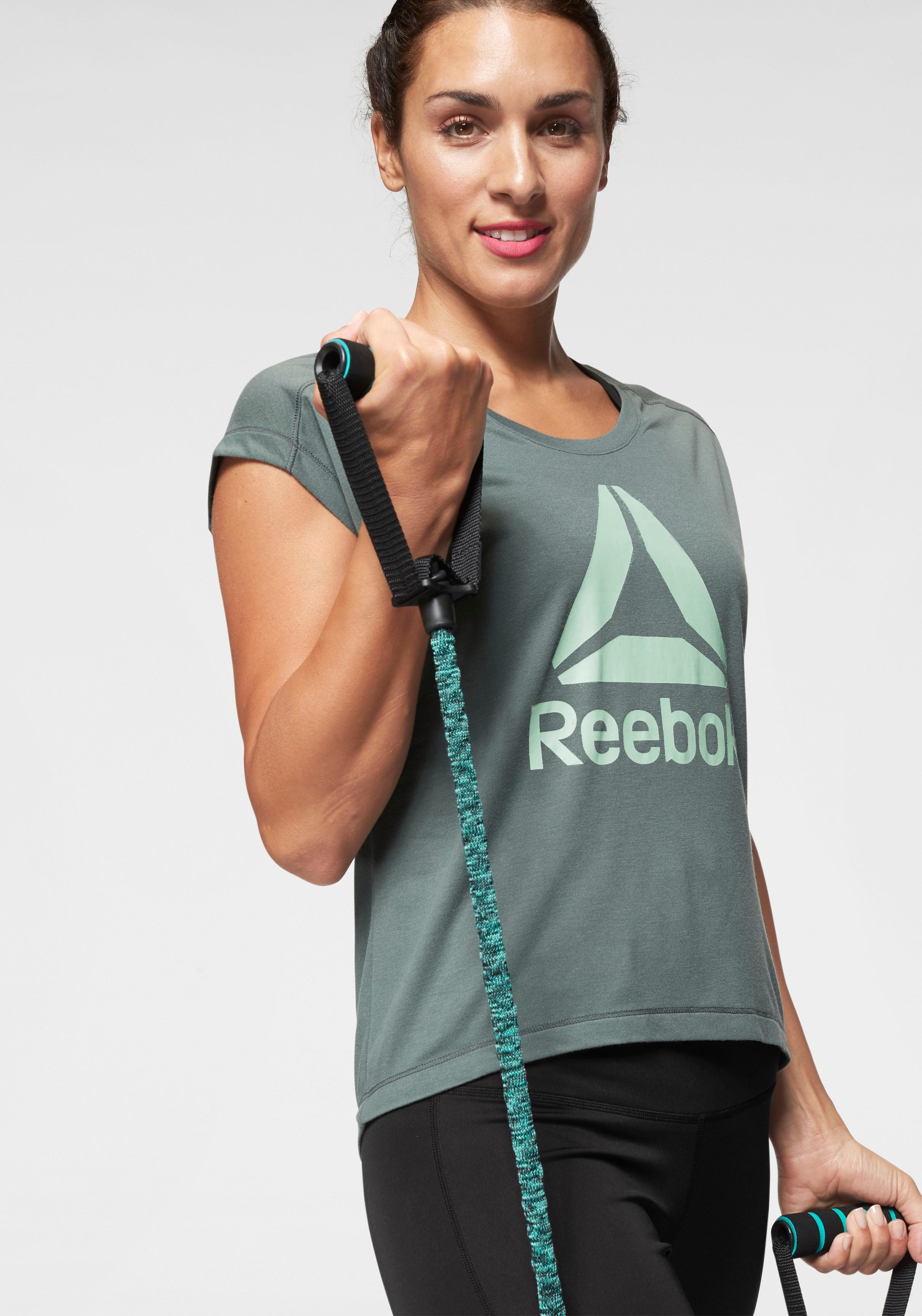 Reebok T-Shirt  WOR SUPREMIUM 2.0 TEE  Preisvergleich