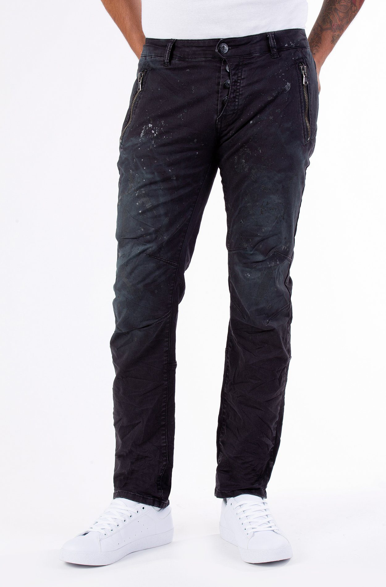 blue monkey -  Stretch-Jeans Alva 2012