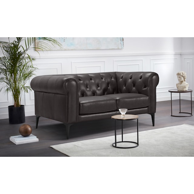 Premium collection by Home affaire Chesterfield-Sofa »Tobol«
