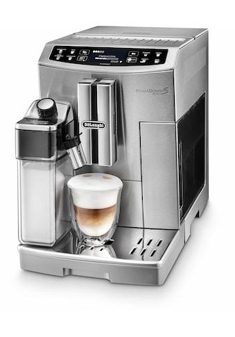 De'Longhi Kaffeevollautomat Prima Donna S EVO ECAM 510.55.M, 1,8l Tank, Kegelmahlwerk kaufen