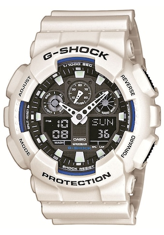 CASIO G-SHOCK Chronograph »GA-100B-7AER« kaufen