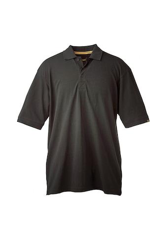 CATERPILLAR Poloshirt »Uniform Herren Polo - Shirt« kaufen