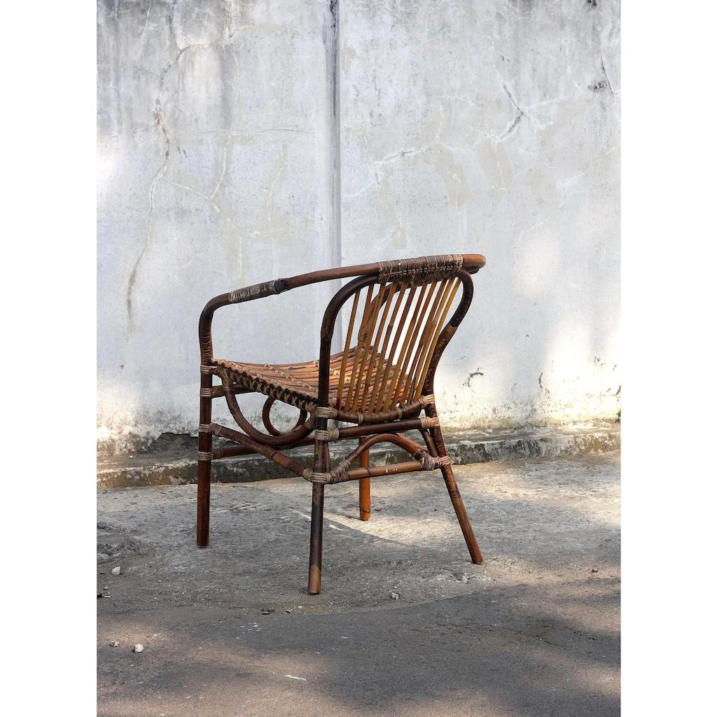 SIT Rattanstuhl »Vintage«