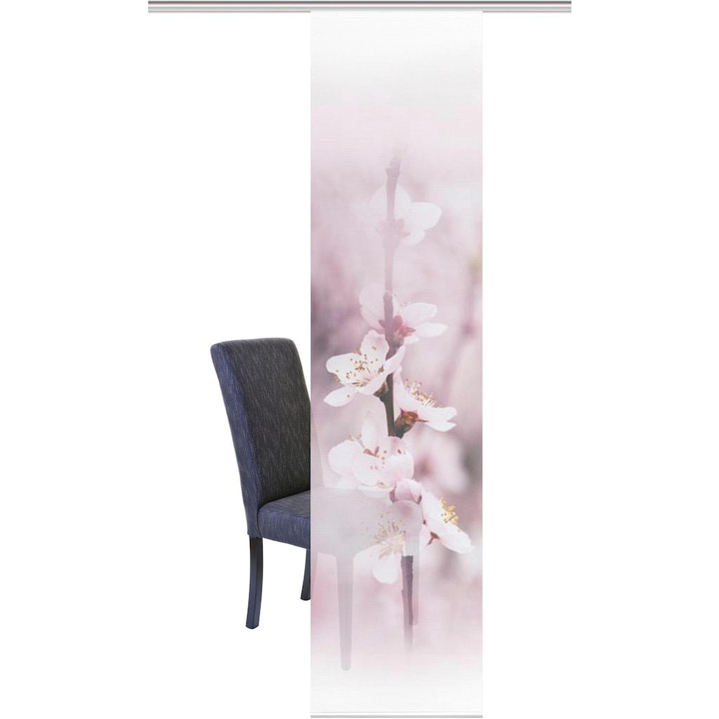 Vision S Schiebegardine »KISGOLE«, HxB: 260x60, Schiebevorhang Bambus-Optik Digitaldruck