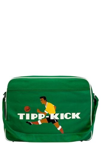 LOGOSHIRT Tasche mit Tipp Kick - Frontdruck »Tipp Kick« kaufen