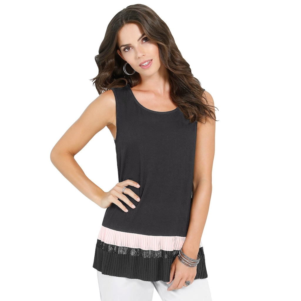 Lady 2-in-1-Top