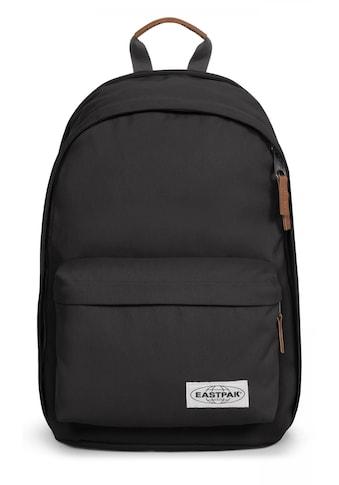 Eastpak Schulrucksack »BACK TO WORK graded black« kaufen