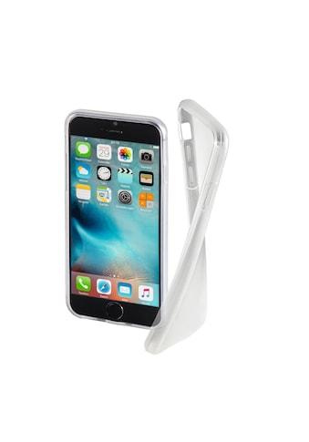 Hama Soft Cover Case Handyhülle für Apple iPhone 7 / 8 /SE 2020 kaufen