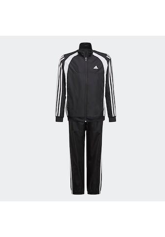 adidas Performance Trainingsanzug »JB WOVEN TRACKSUIT« kaufen