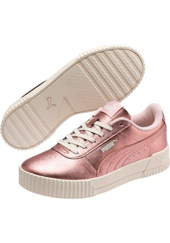 PUMA Sneaker »Carina Metallic« kaufen
