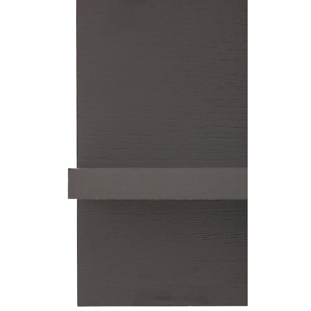 HELD MÖBEL Hängeregal »Tulsa«, 100 cm breit, 2 Ablagen