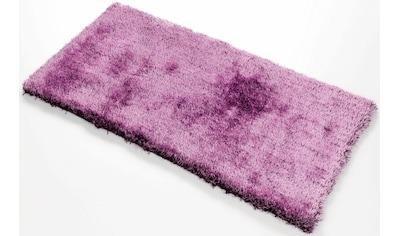 KiYou Shaggy Hochflor-Teppich »KiYou Shaggy«, rechteckig, 40 mm Höhe, besonders weich... kaufen