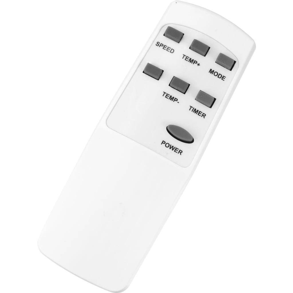 Tristar Klimagerät »AC-5477, weiß«