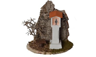 Alfred Kolbe Krippenfigur »Wegmadonna« kaufen