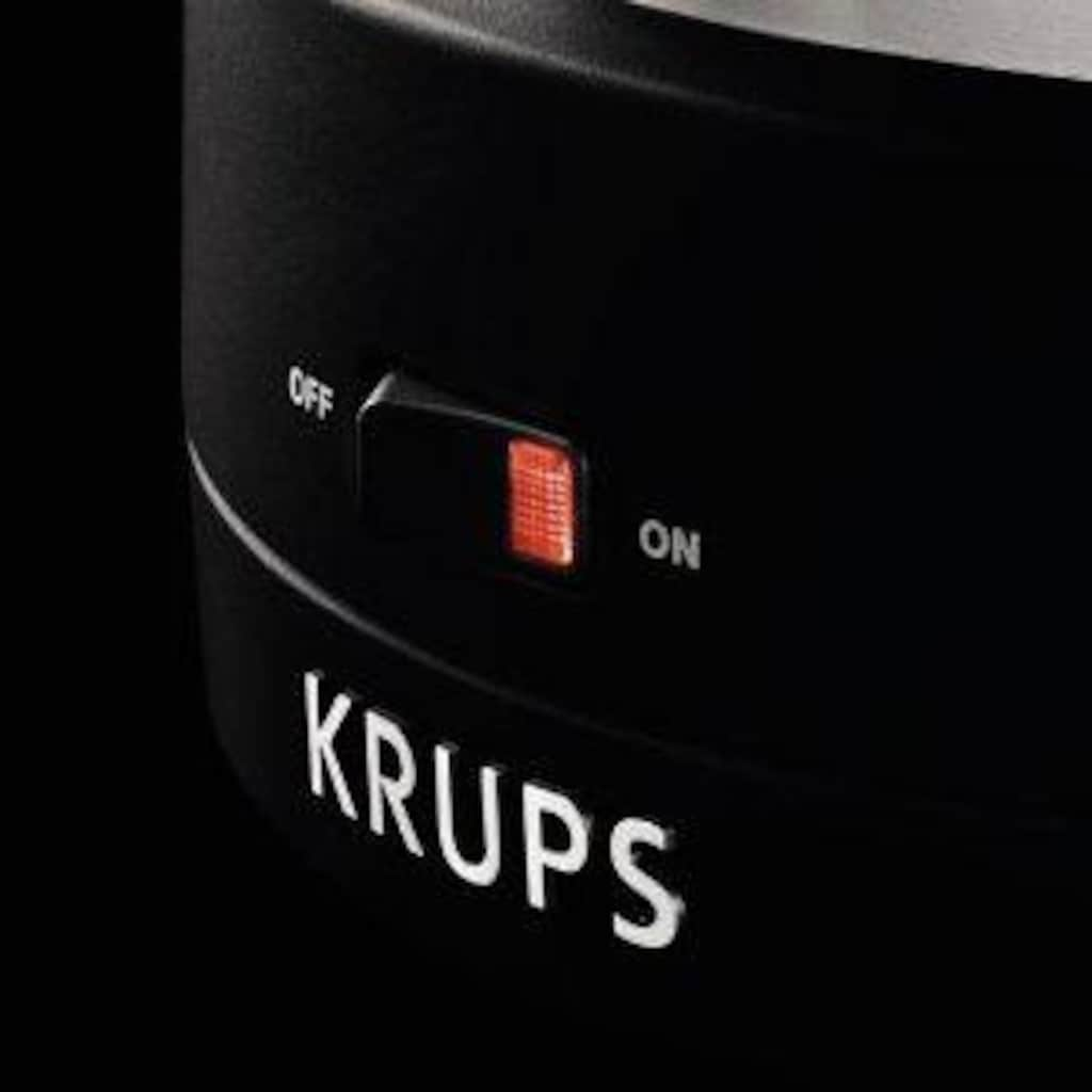 Krups Druckbrüh-Kaffeemaschine KM4689 T8