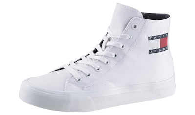TOMMY JEANS Sneaker »MIDCUT LACE UP VULC.« kaufen