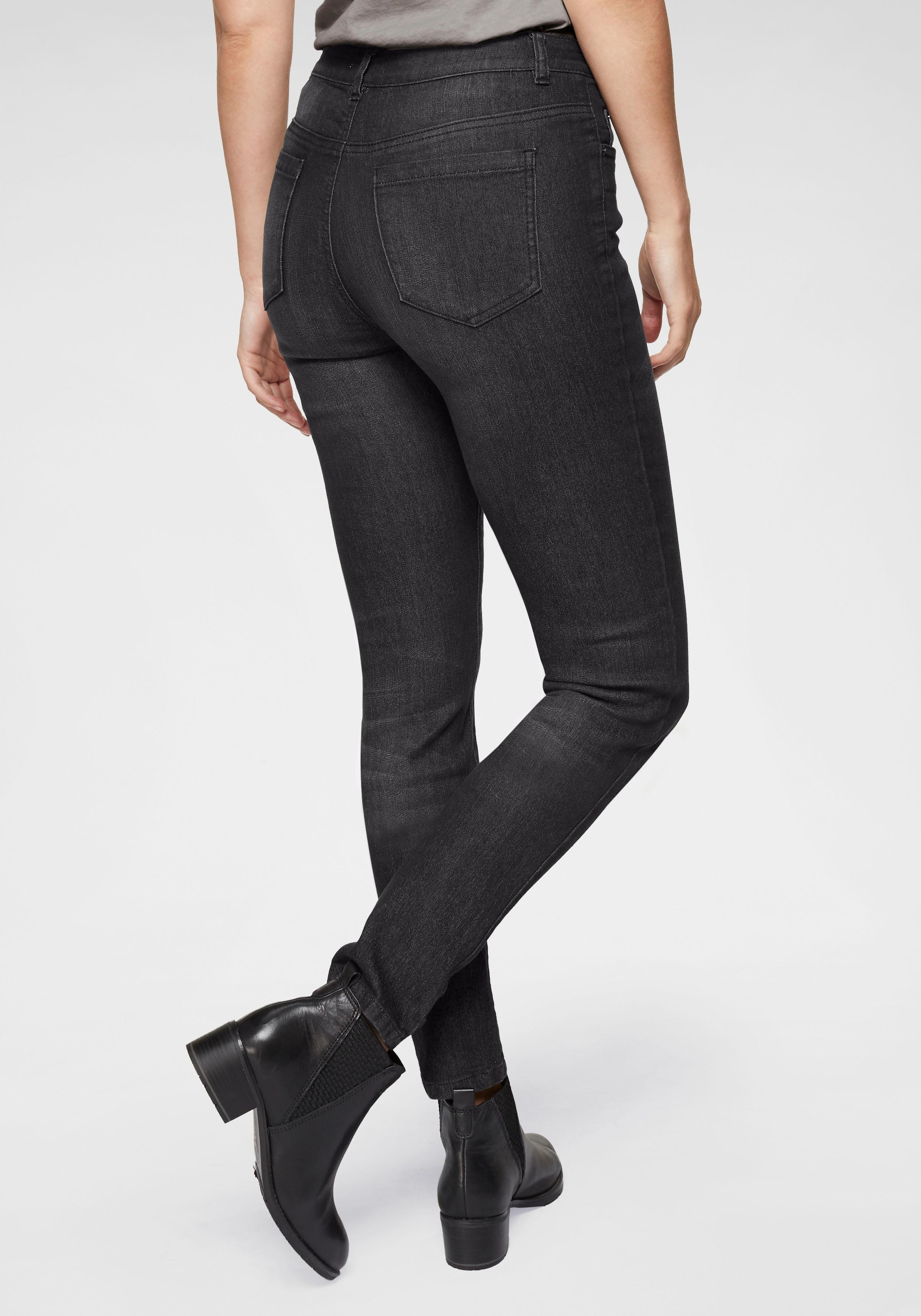 Aniston CASUAL Skinny fit Jeans online | BAUR