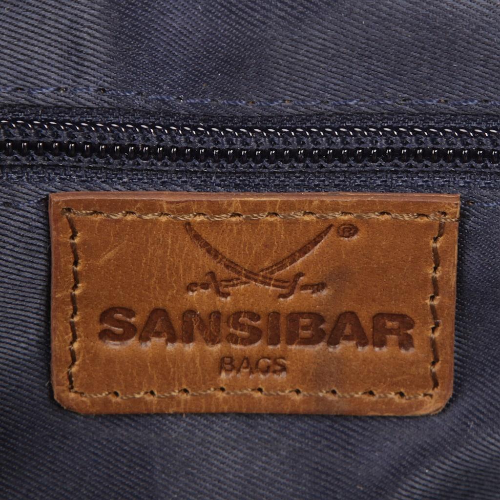 Sansibar Umhängetasche »SANSIBAR SYLT«