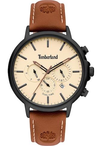 Timberland Multifunktionsuhr »LANGDON, TBL15651JYB.01« kaufen