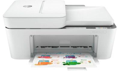 HP »DeskJet Plus 4120 All in One Printer« Multifunktionsdrucker (WLAN (Wi - Fi),Bluetooth) kaufen