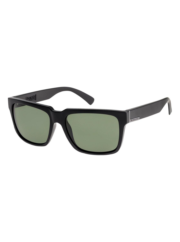 quiksilver -  Sonnenbrille Bruiser Polarised