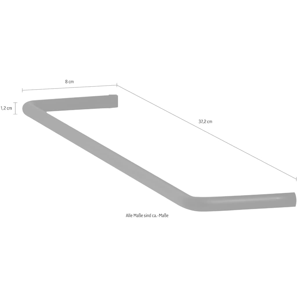 OPTIFIT Handtuchhalter »Yukon«, Länge 37 cm