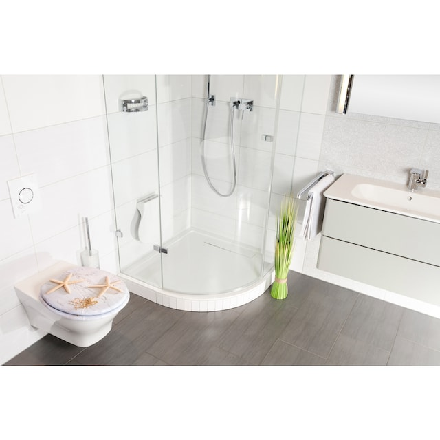 SANILO WC-Sitz »Seestern«