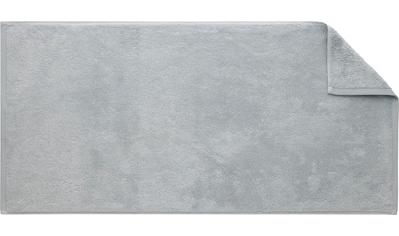 Egeria Handtücher »Elegant«, (2 St.), in schönen Unifarben kaufen