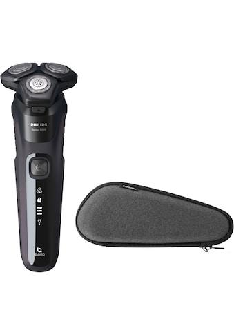 Philips Elektrorasierer »Series 5000 S5588/30«, mit SkinIQ Technologie kaufen