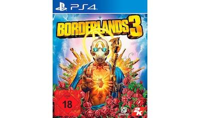 Borderlands 3 PlayStation 4 kaufen