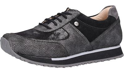 WOLKY Sneaker »Leder« kaufen