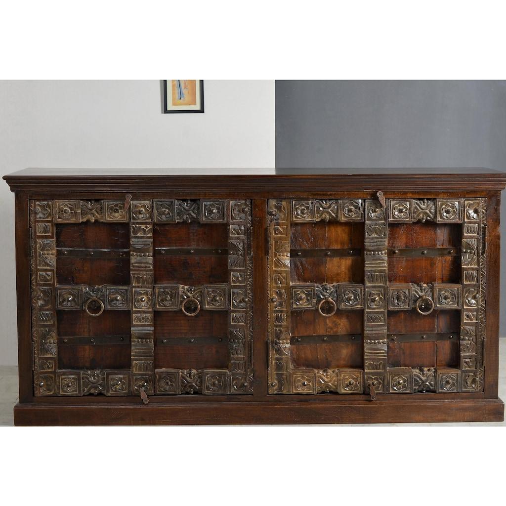 SIT Sideboard »Almirah«, Breite 180 cm