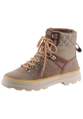 Gant Footwear Schnürboots »Kaari« kaufen