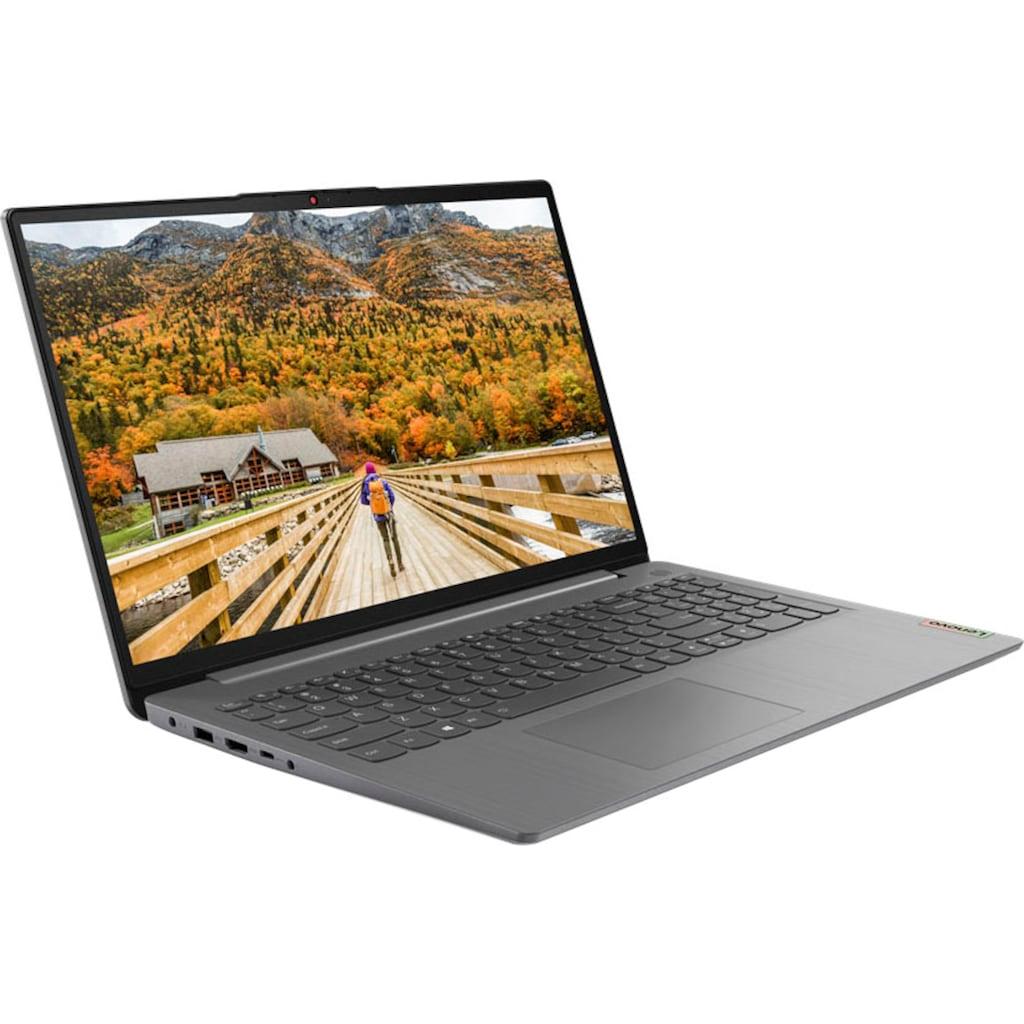 Lenovo Notebook »IdeaPad 3 15ALC6«, (512 GB SSD)