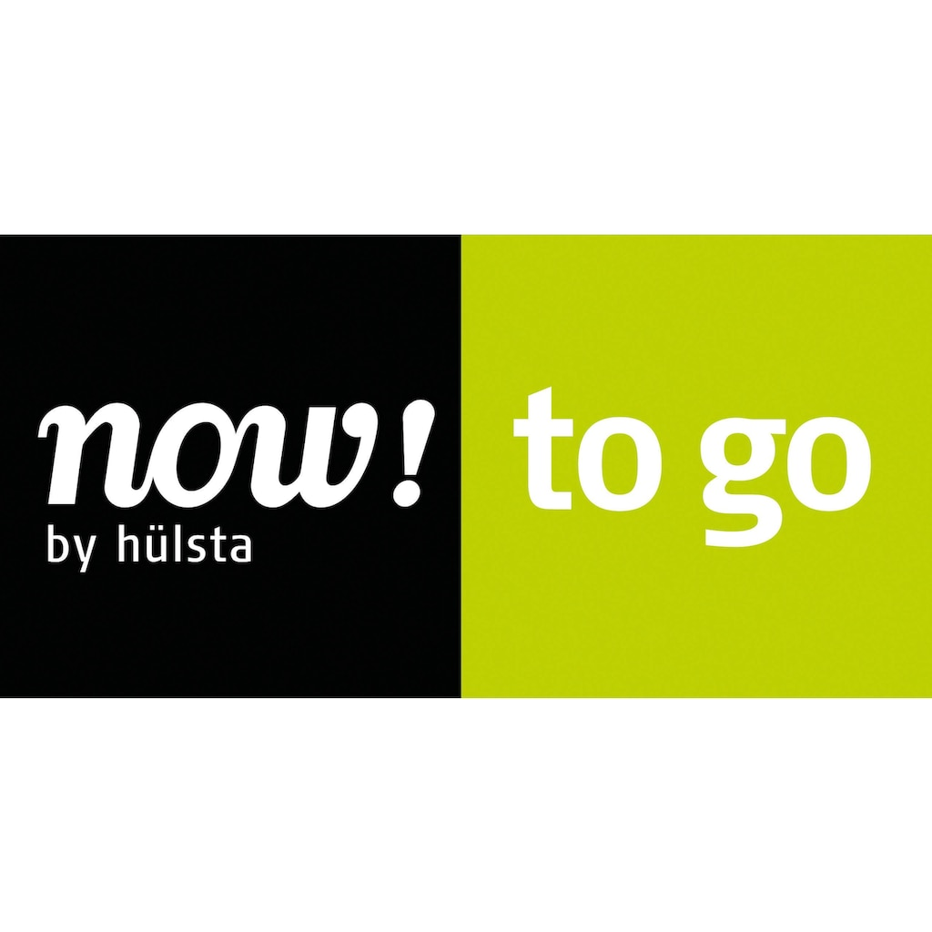 now! by hülsta Regalelement »now! to go«, (Set, 7 St.), 2 kleine und 5 große Boxen