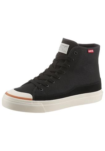 Levi's® Sneaker »SQUARE HIGH«, mit Label kaufen