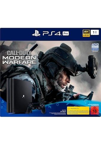 PlayStation 4 1 TB kaufen