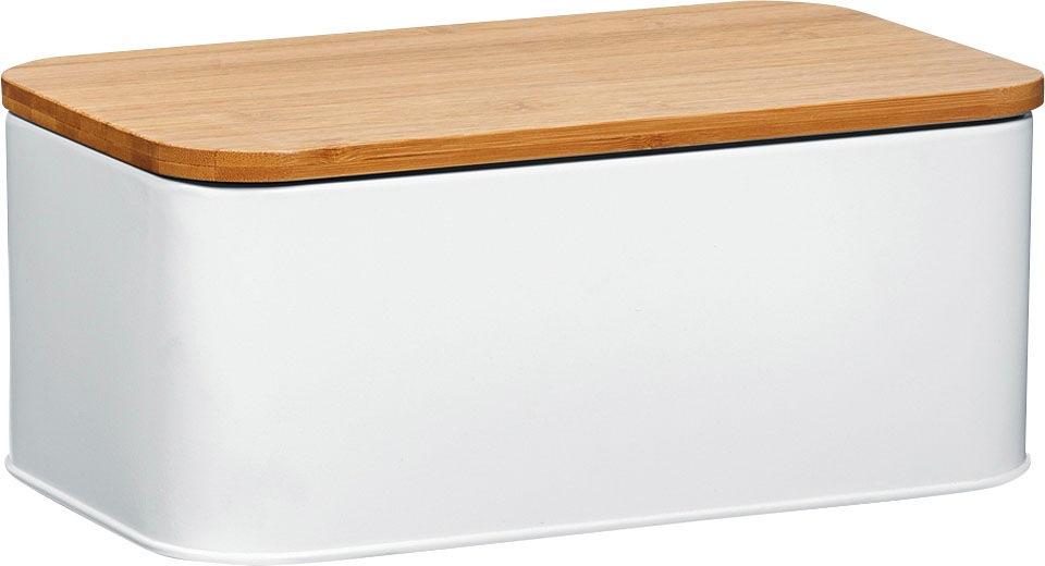 Zeller Present Brotkasten (1-tlg.) günstig online kaufen