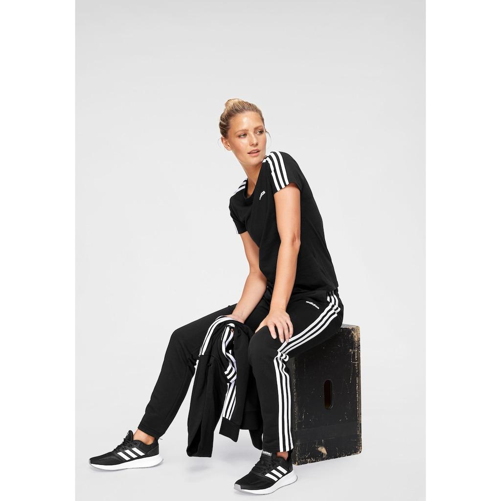 adidas Performance Jogginghose »3 STRIPES PANT OH«