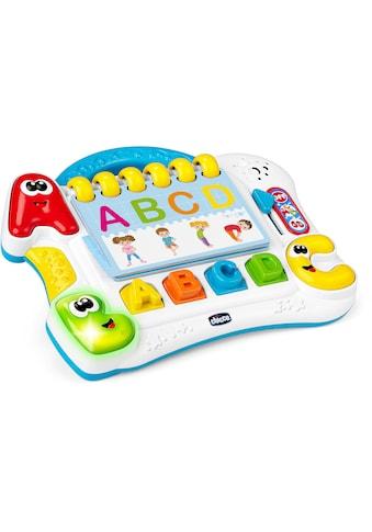 Chicco Lernspielzeug »ABC Körperalphabet« kaufen