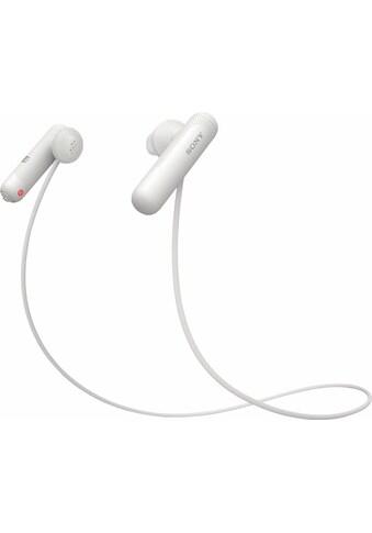 Sony »WI - SP500« Sport - Kopfhörer kaufen