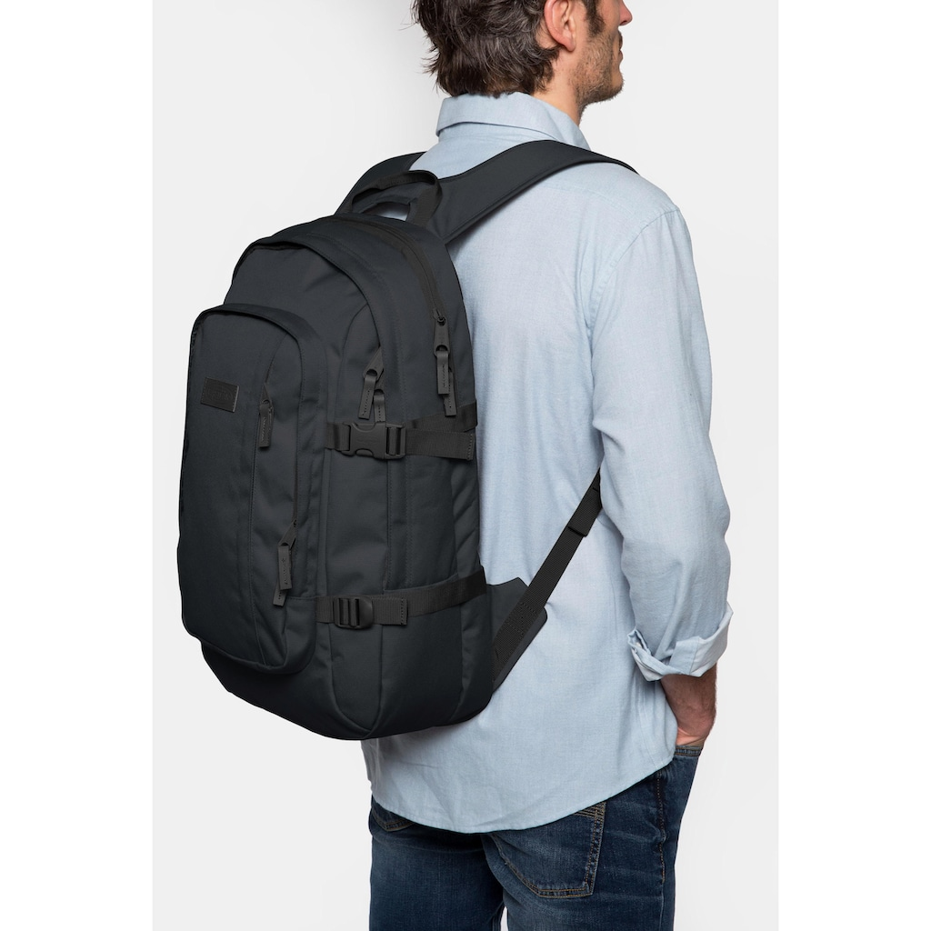 Eastpak Laptoprucksack »EVANZ, Black«
