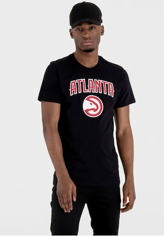 New Era T-Shirt »ATLANTA HAWKS« kaufen
